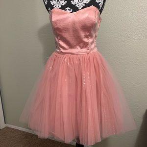 BETSEY JOHNSON Tutu Dress